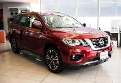 Nissan Pathfinder 2019 - 0 km