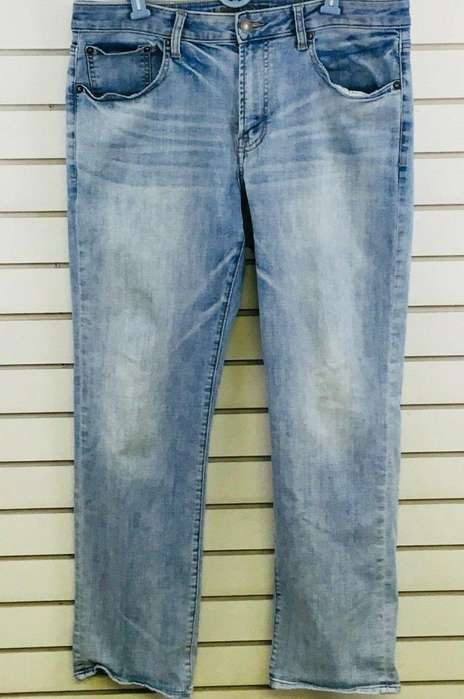 Pantalon jean American eagle T32 no hollister,abercrombie