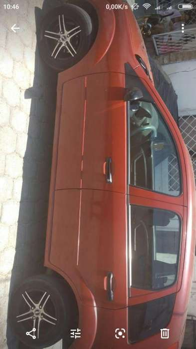 Ford Fiesta  2005 - 170 km