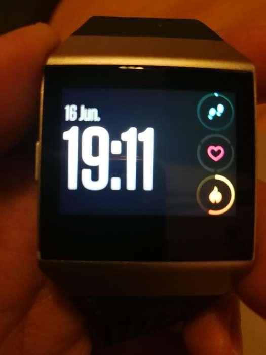 Dueño Vende. Smartwatch. sin Uso