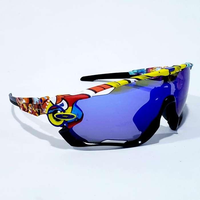 Gafas Oakley Jawbreaker Tour de Francia
