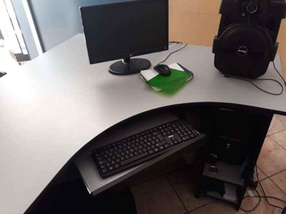 escritorio para ofiina