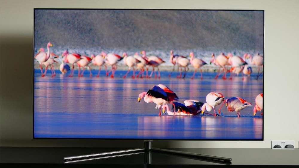 SMART TV SAMSUNG Q7