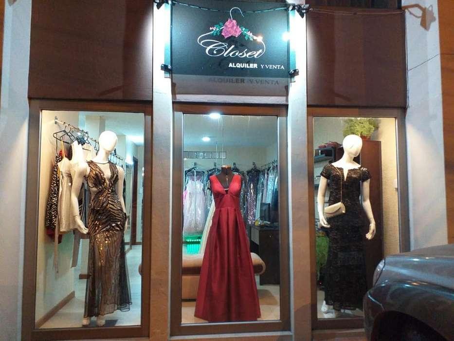 Vebta de <strong>boutique</strong> de Vestido de Gala