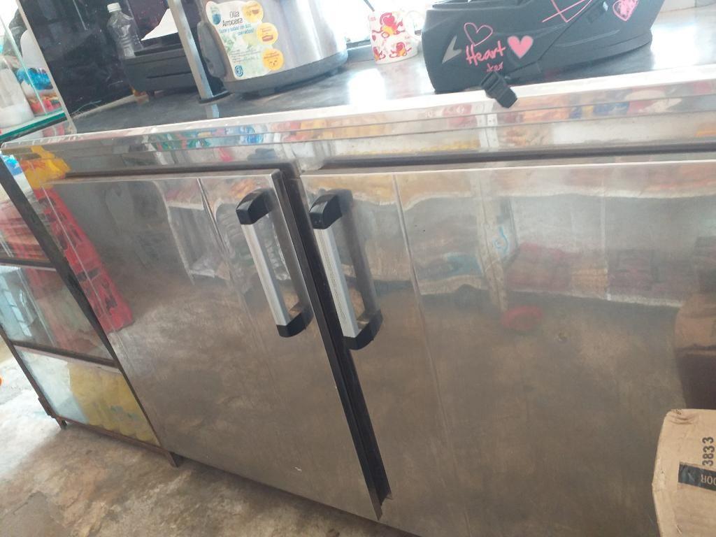 Se Vebden 2 Congeladores X Motivo de Via