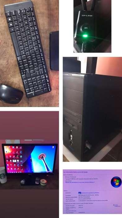 Computadora (Pc) Completa