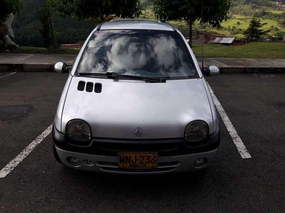 Renault Twingo 2007 - 114000 km