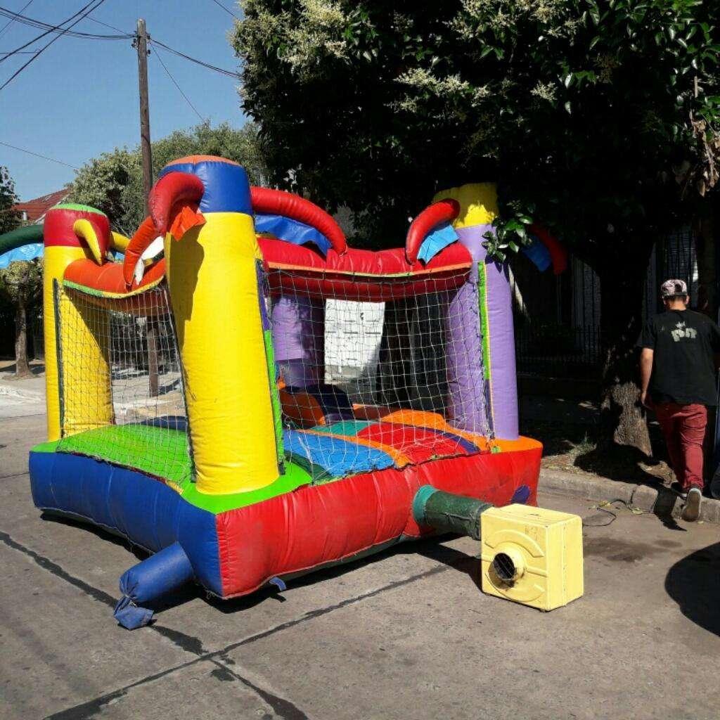 Castillo 3x3 14900 Turbina 5900