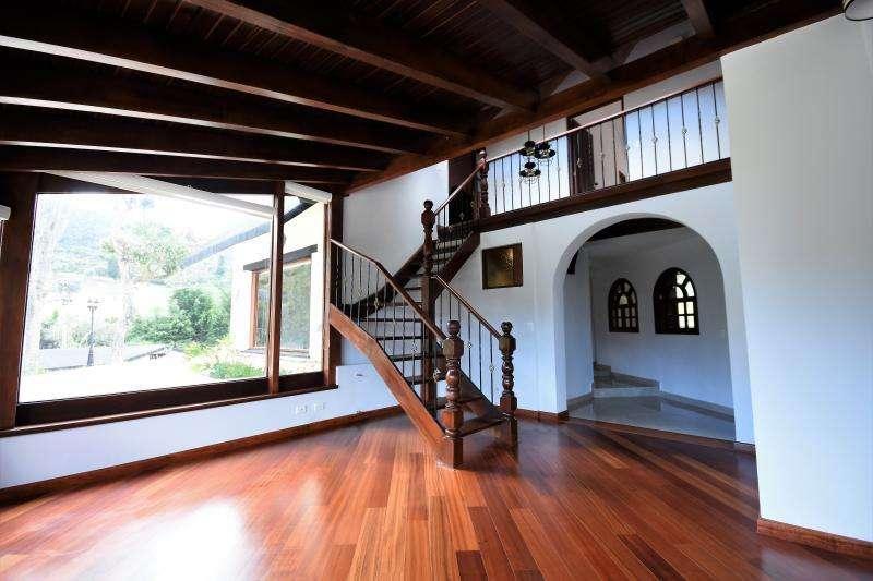 <strong>casa</strong> Campestre En Arriendo En Chia Lagos De Yerbabuena Cod. ABLUQ2019060004