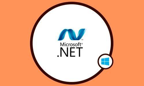 NET Framework 3.5 Windows 8 10 offline fuera de linea