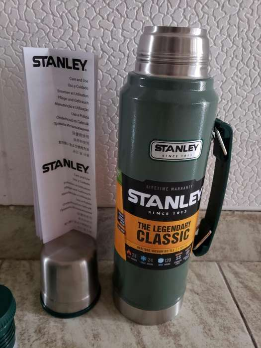 Termo Stanley 1l, Importado de Usa