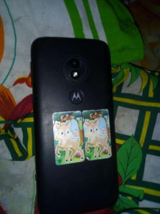 Vendo Motorola Moto E5 Pley
