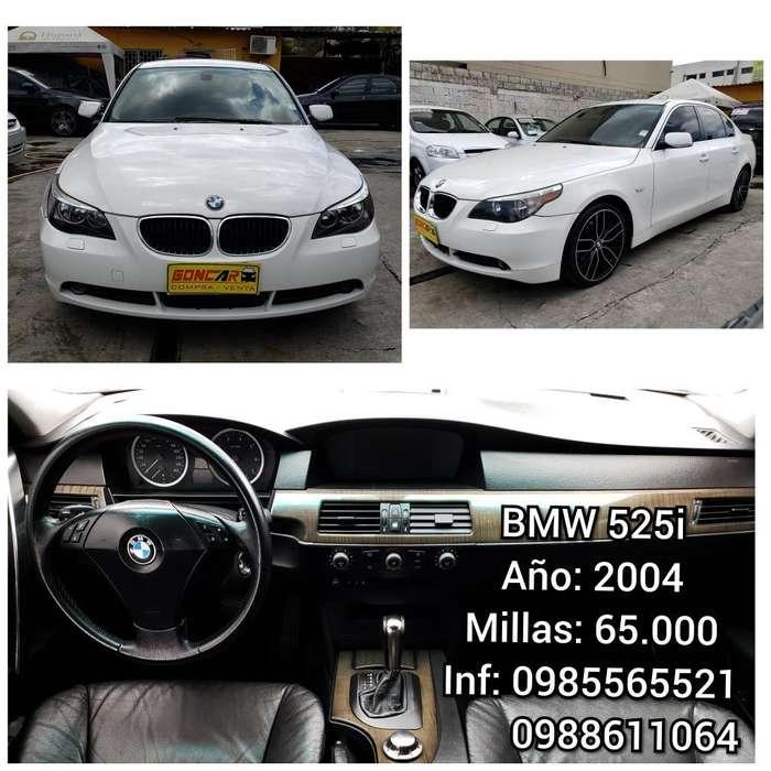 BMW Série 5 2004 - 70000 km