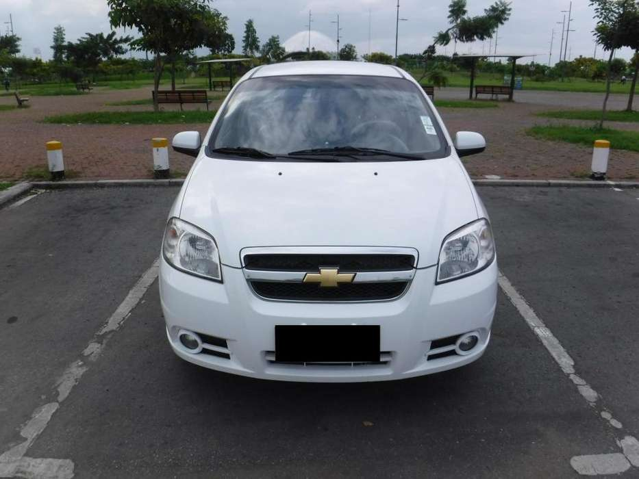 <strong>chevrolet</strong> Aveo 2016 - 81000 km