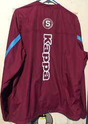 Jacket de Saprissa Impermeable talla M