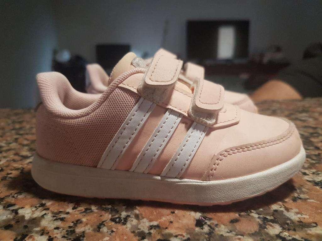 4435537cf Zapatillas Adidas Nena - Rosario