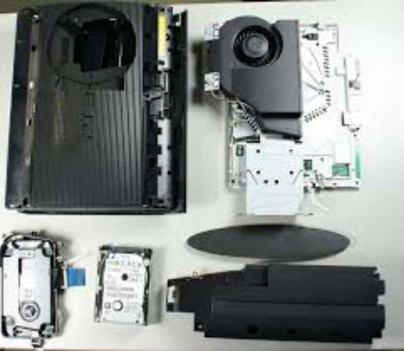 Reparacion Sony Ps3