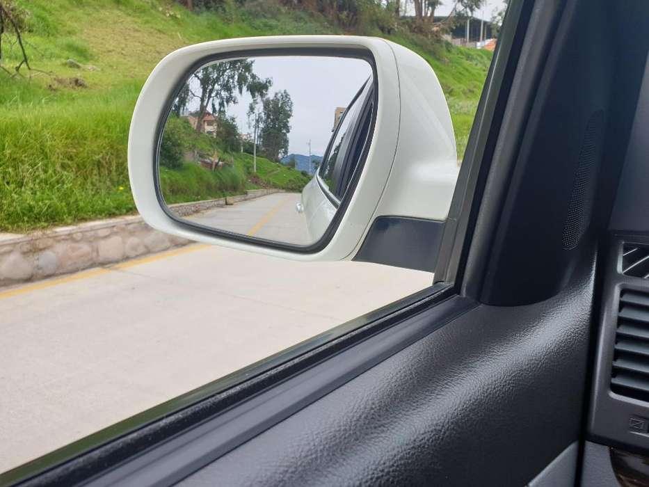 Vendo Hyundai Santafe 2.4 Ta Año 2012