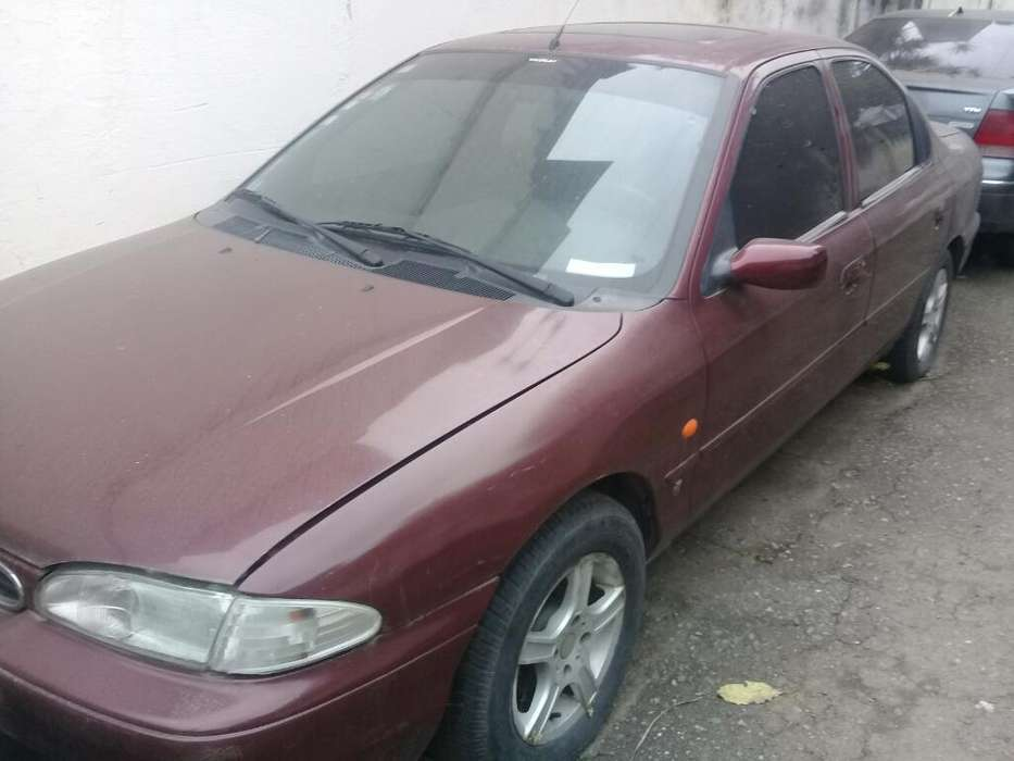 Ford Mondeo  1996 - 160000 km
