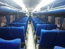 Vendo Bus Interprovincial 17-210