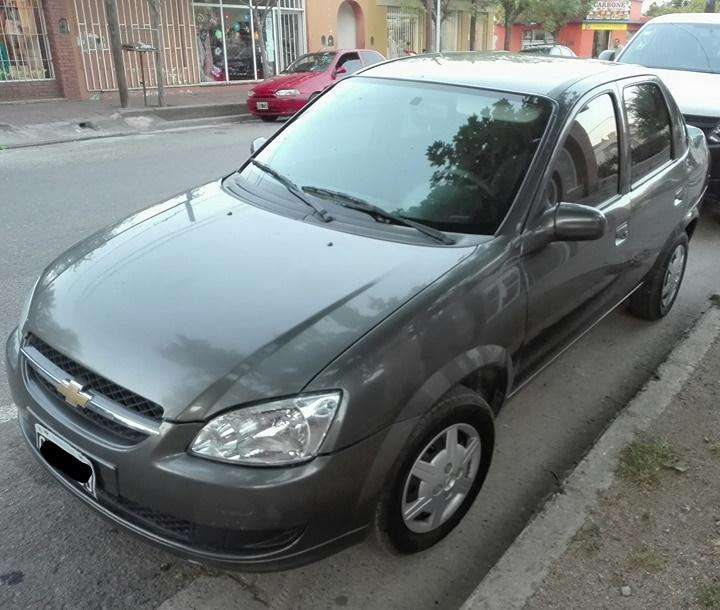 <strong>chevrolet</strong> Corsa Classic 2014 - 90000 km