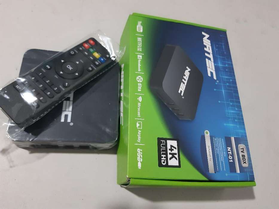 Tv Box Wiffi