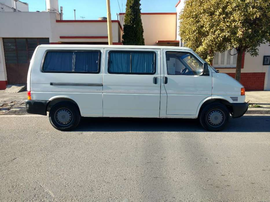 Volkswagen Transporter 1996 - 1500 km