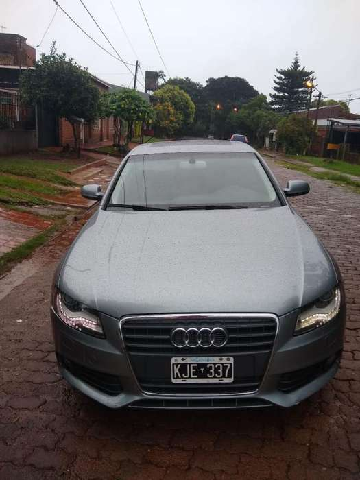 <strong>audi</strong> A4 2011 - 94000 km