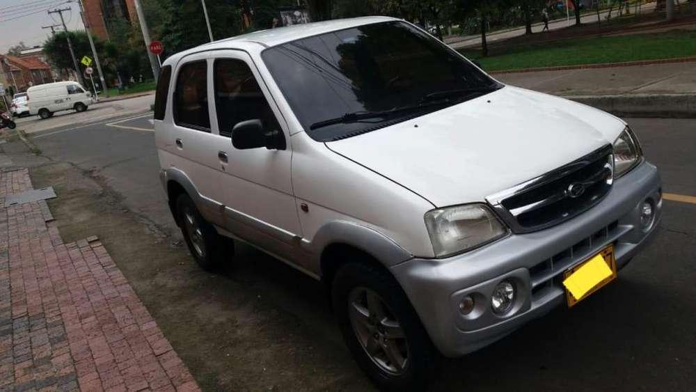 Daihatsu Terios 2006 - 159000 km