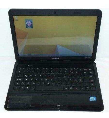 Portatil Compaq CQ45 intel Core i3