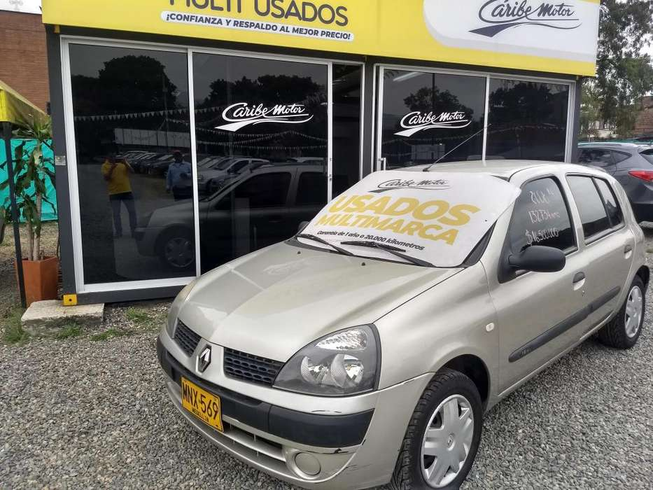 <strong>renault</strong> Clio  2008 - 133000 km