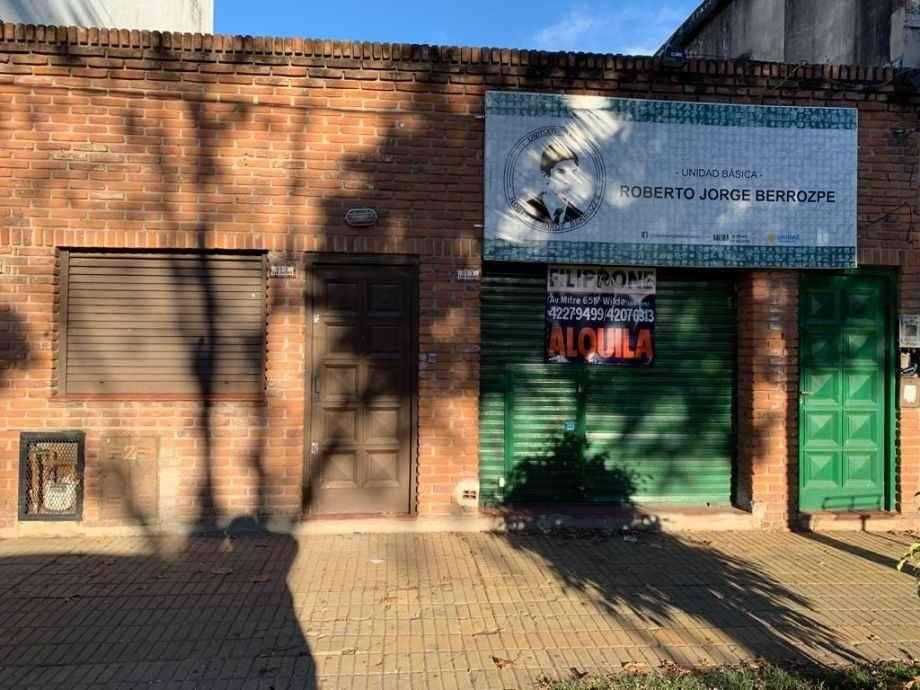 Oficina en alquiler en Villa Dominico