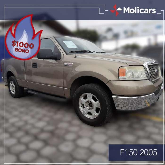 Ford F-150 2005 - 240000 km