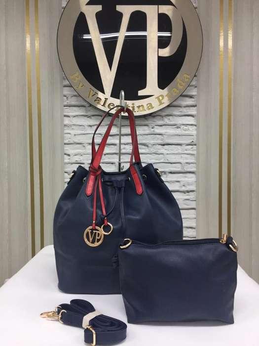 Nueva Colección Valentina Prada.