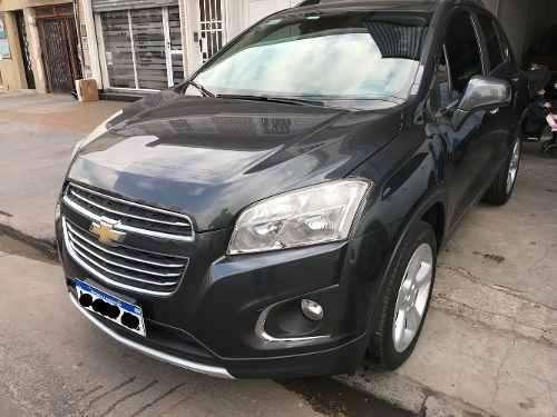 Chevrolet Tracker 2016 - 47200 km