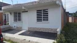 Casa Y Lote