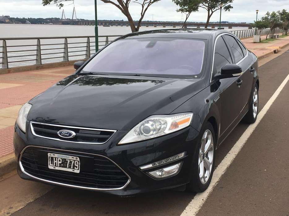 Ford Mondeo  2012 - 87600 km