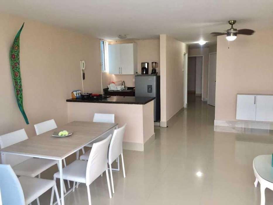 <strong>apartamento</strong> en venta El Laguito Cartagena - wasi_1380828