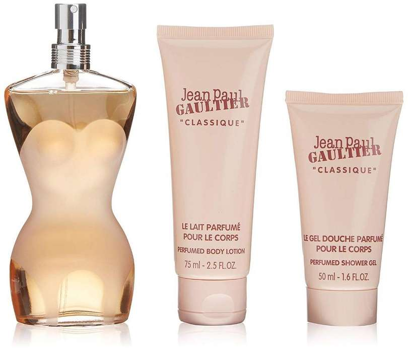 Perfume Original Set