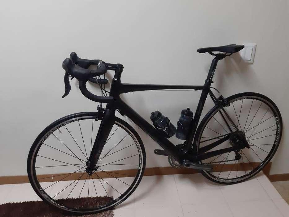 Bicicleta Fuji Altamira Carbon 54cms