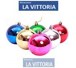 Bombillos de Navidad Varios Colores Kit de 6 Bolitas