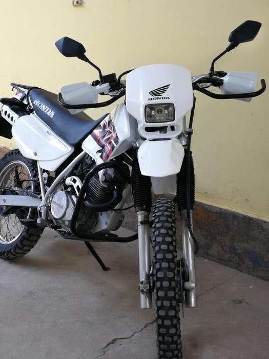 XL. 200 (HONDA) SOLO PARA CONOCEDORES