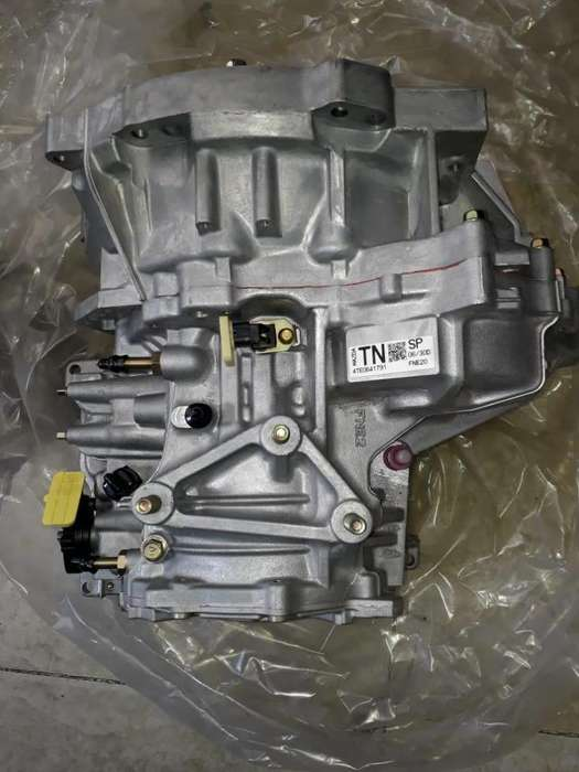 Caja automatica Mazda 6 20032008 Nueva original