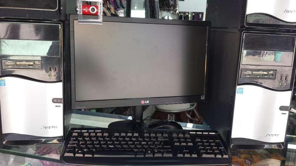 computadores de escritorio con el mejor precio del mercado