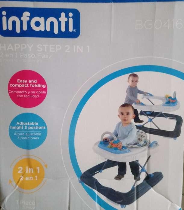 Andador Infanti