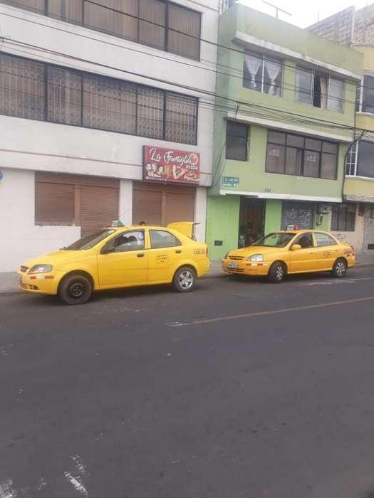 Vacante de Chofer para Taxi
