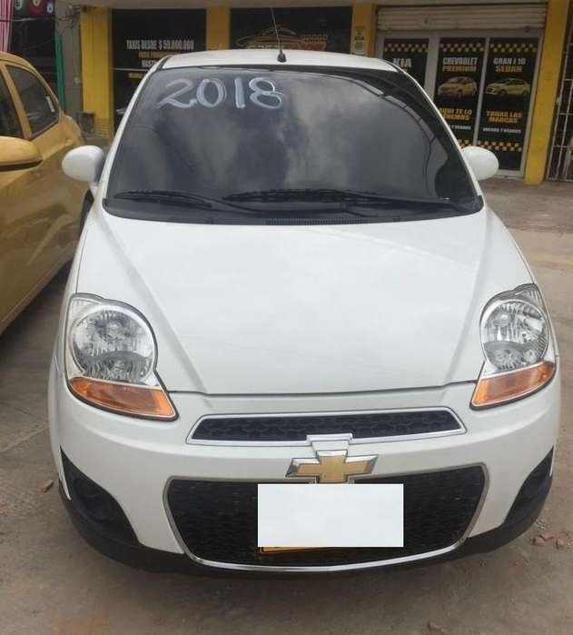 <strong>chevrolet</strong> Spark 2018 - 16400 km