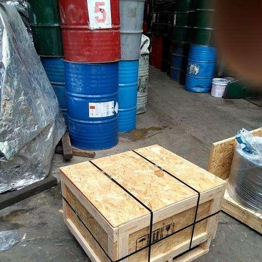 cajitas de madera para valorado y dgr envio aereo