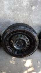 Neumáticos auxiliares