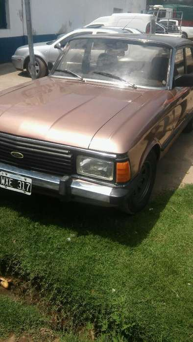 <strong>ford</strong> Falcon 1985 - 200000 km